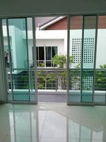Sunway Wellesley, Bukit Mertajam, Penang (Corner unit)