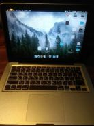 Macbook pro 13' 2011 i5 12gb RAM