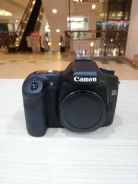 Canon eos 50d body (sc 7k only) 99.9% new