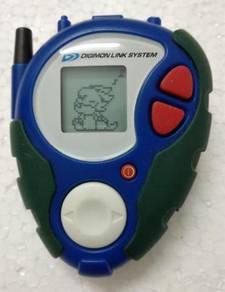 Digimon Digivice D-3 Ver.1 Paildramon Color 2000