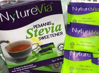 Nyturevia - Stevia Healthy Sweetener