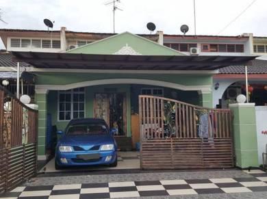 Jln Murni x, Tmn Suria, JB. RM420K, Free SPA & LOAN