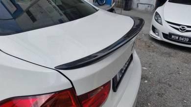 BMW F10 F30 F32 M-Performace 1:1 Orignal Spoiler