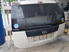 Myvi Rear boot and Doors