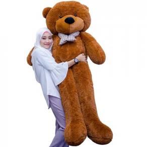Suprise Orang Tersayang Dengan Teddy Bear 180cm