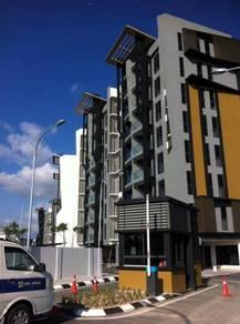Riverside Residence condominium, Kepayan