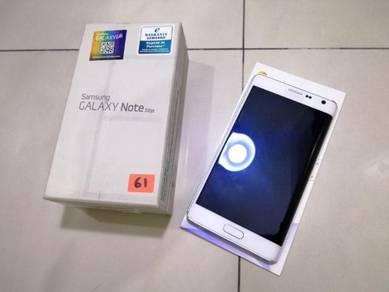 Samsung Galaxy Note Edge 32GB