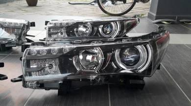 2015 Gen11 Corolla Altis 2.0 2.0V LED Headlights