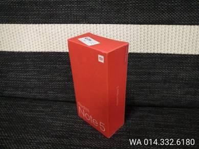 Redmi Note 5 Ai MY atau Pro Snapdragon 636 baru