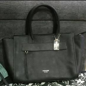 Coach Bleecker tote bag