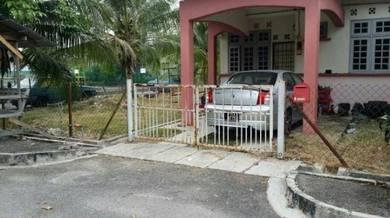 Rumah Setingkat Corner Lot Tmn Sg Kechil,SPS