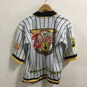 Hanshin Tigers Coat Jacket Size S