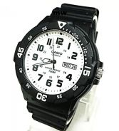 Watch - Casio Date MRW200-7B - ORIGINAL
