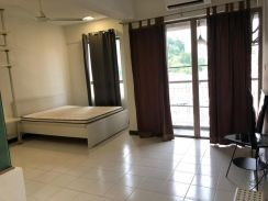 Ritze Perdana 1(FULL FURNISHED),Kota Damansara, Giza, IKEA, The Strand