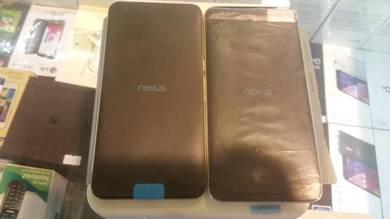 Huawei Nexus 6P LTE 4G 128GB - Fullset