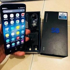 Samsung S8 FullSet