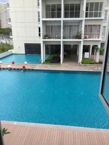 Platinum 3 Condominium Jalan Teluk Kumbar Bayan Lepas