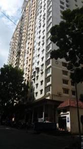 Flora Damansara condo Perdana Block d