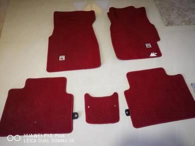 Carpet Merah Ek9