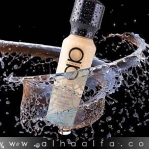 Alha alfa waterproof concealer+foundation