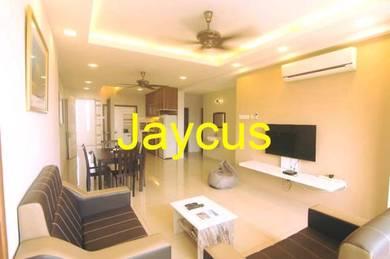 The Peak Residence Condo _ High Floor _ Renovate _ Tanjung Tokong