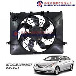 Hyundai Sonata YF 2009~14 Radiator Fan Motor