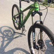 Mountaine bike TROPIX MIG 17 MTB