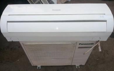 Air conditioner panasonic 1.5 hp