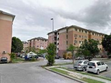 [Below Market Value] Palma Apartment Botanic Klang [Good Location]
