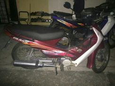 Honda ex5 class 1