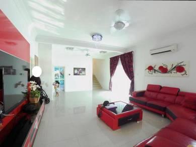 [BOOKING RM5K | RENO | SPACIOUS] 2 Sty Banglo Bungalow Impiana Villa