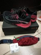 Merrell All Out Charge trail