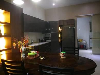 3 Storey Terrace- 2 Permai- F/Furnished & Reno, Tanjung Bungah