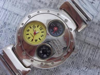 Vintage Spalding Gent Watch