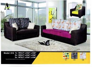 Set sofa - 816_ninini