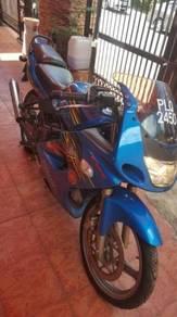 2013 Kawasaki KR150 KIPS