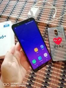 Samsung Galaxy A6 Plus A6+