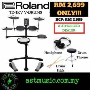 Roland TD-1KV td1kv V-Drums