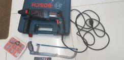 Bosch drill gbh 2-26 dfr. 3 years never use