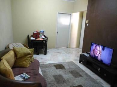 Indah Apartment, Setapak Indah, Danau Kota. KL senang sewa