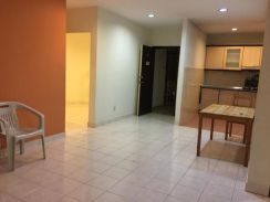 Palm Spring Condominium Kota Damansara Furnished MRT Station Ikea PJ
