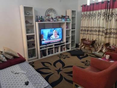 {{RENOVATED}} 2sty Terrace House Kota Emerald cassic Coral rawang