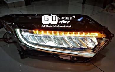 2019 New HRV RS Hybrid Facelift LED Headlight
