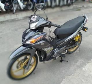 2014 - Yamaha Lagenda 115 - Lagenda115 ( OTR )