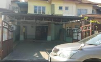 Bandar Bukit Mahkota 2 Storey