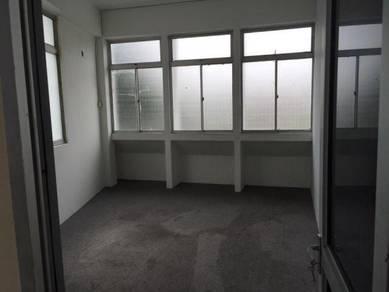 Ang Cheng Ho Petanak shophouse 1st floor corner lot