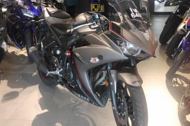 Yamaha R25 TIPTOP Like new