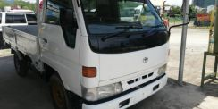 LY 101 Toyota Lorry