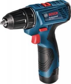 Bosch GSR 120-LI Cordless Drill / Driver GSR120-LI