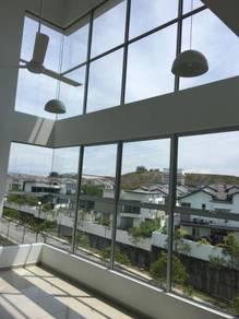 Jadite Suites Jade Hills, Kajang Duplex, Studio Partly Furnished
